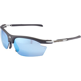 Rudy Project Rydon Readers +2.0 dpt Gafas, matte black / multilaser ice